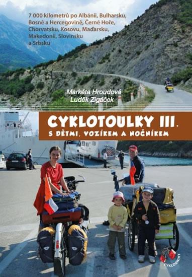 Cyklotoulky III.