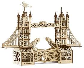 3D puzzle Tower Bridge 312 dílků