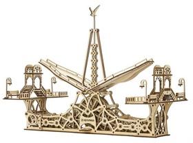 3D puzzle Most pro pěší 229 dílků