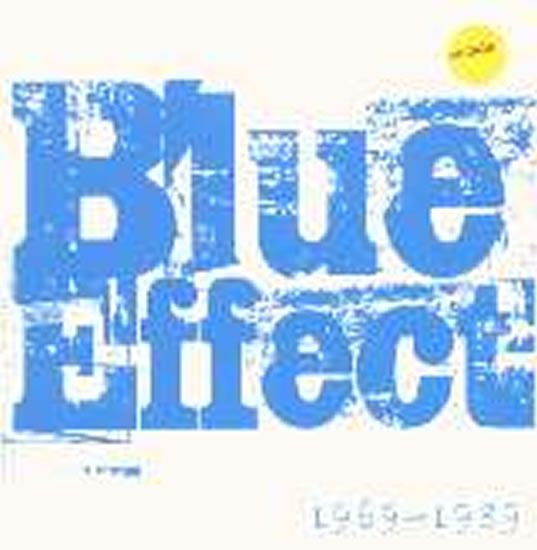 Blue Effect 1969 - 1989