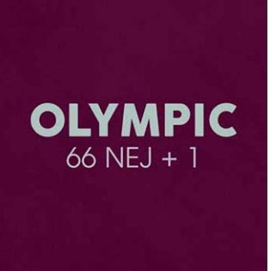 66 NEJ + 1 (1965-2017) - 3 CD