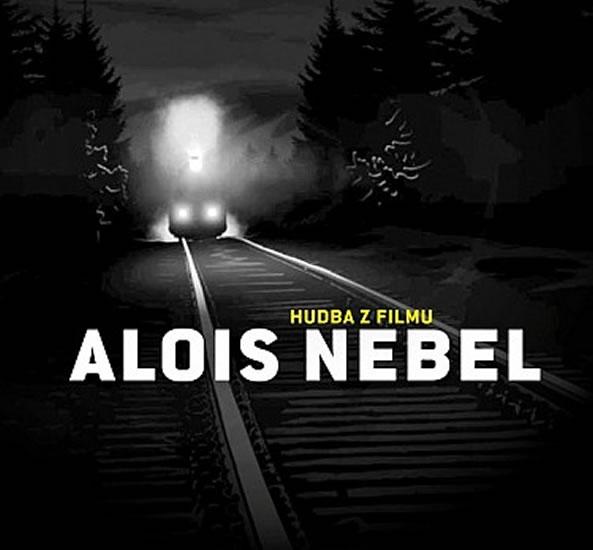Alois Nebel. Hudba z filmu - CD