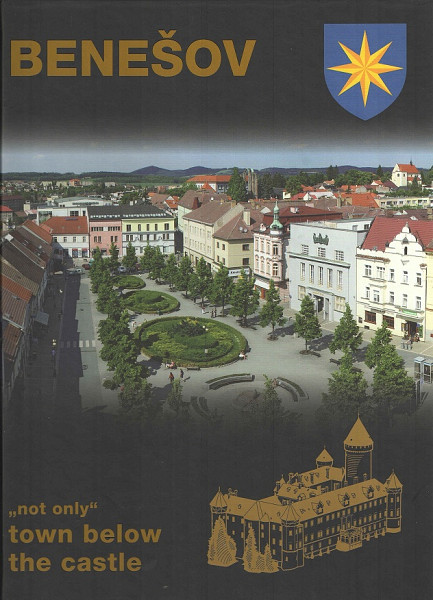 Benešov - not only town below the castle