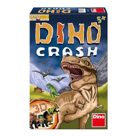 Dino Crash - hra