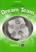 Diana Pye Dream Team Starter Work Book