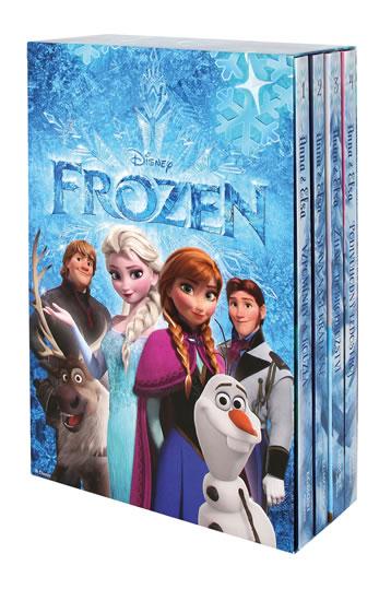 Ledové království - Box
