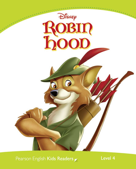 Level 4: Robin Hood
