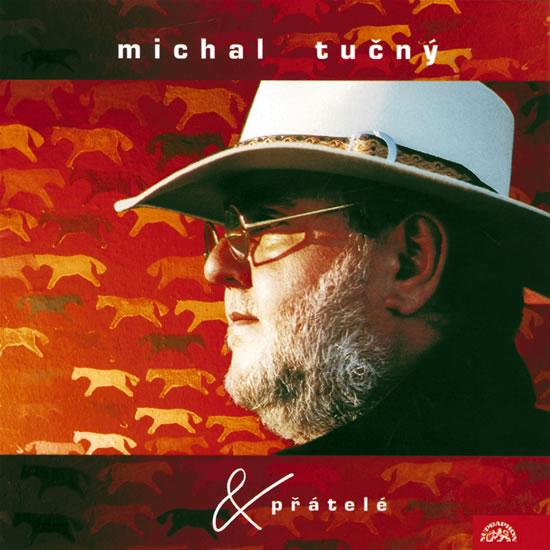 Michal Tučný & Přátelé - CD