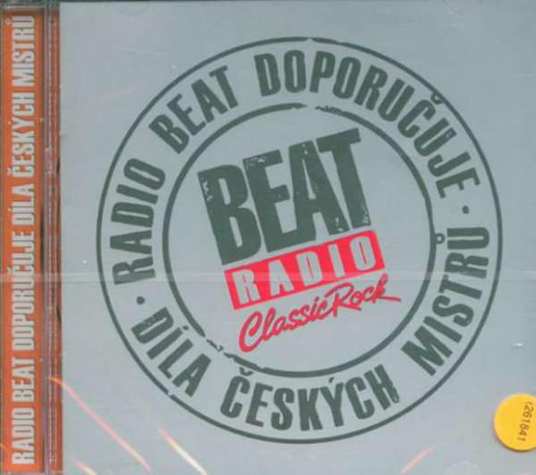 Rádio Beat doporučuje díla č. mistrů CD