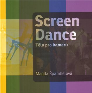 Magda Španihelová Screen Dance