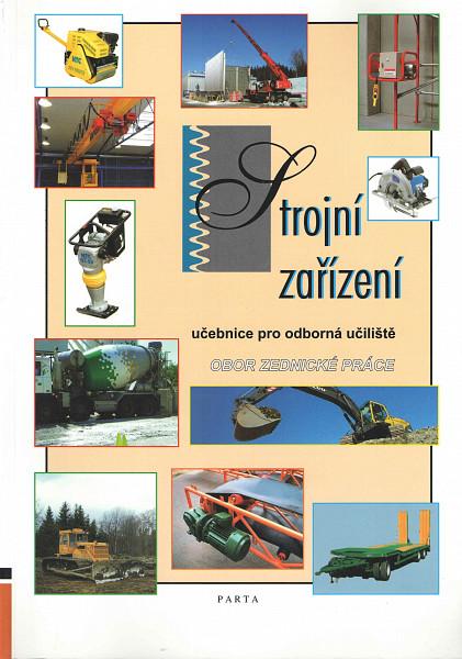 Strojní zařízení - Zednické práce