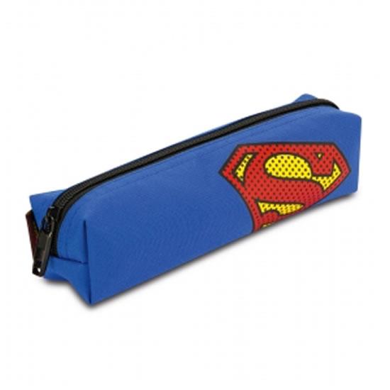 Superman/POP - Školní etue