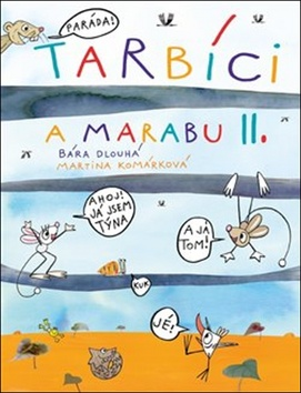 Tarbíci a marabu II.