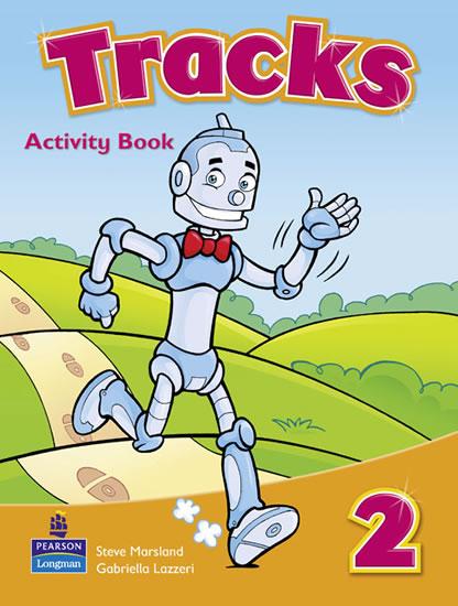 Tracks 2: Activity Book