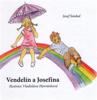 Vendelín a Josefína